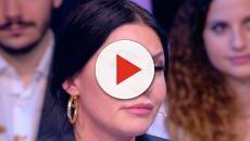 Prati Gate: Eliana Michelazzo pubblica una chat con Mark Caltagirone