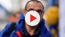 Juventus, secondo Snai Sarri sostituirà Allegri