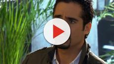 'A Que Não Podia Amar': Bruno se reencontra com Gustavo