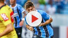 Grêmio busca sair da zona de rebaixamento contra perigoso Atlético