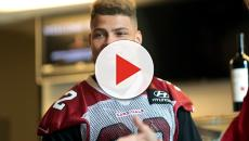 Tyrann Mathieu text messages create new problems for Kansas City Chiefs