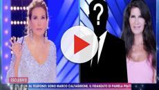 Pamela Prati, Eliana pubblica chat e foto di Caltagirone ma poi svela: 'Sono malata'
