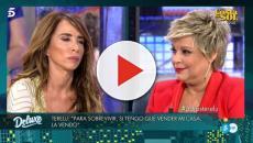 La 'dureza' del programa ha obligado a Terelu Campos a abandonar 'Sálvame'
