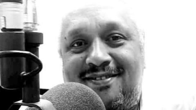 A causa da sua morte de Michel Fine ainda não foi divulgada pela família do radialista