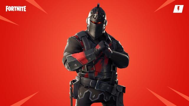 New Fortnite Battle Royale 'Encrypted' skins leaked