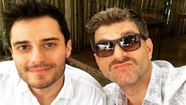 5 artistas brasileiros que tem ou já tiveram relacionamentos homossexuais