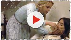 Il Segreto, anticipazioni 27 maggio: Consuelo soccorre Elsa