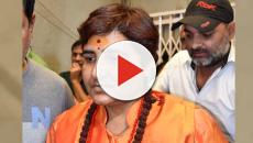 Pragya Thakur wins from Bhopal against Digvijaya Singh