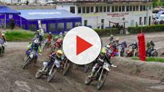 Tragedia nel pesarese: pilota di motocross muore durante una gara