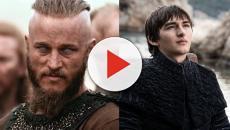6 vezes em que 'Vikings' foi mais violenta que 'Game of Thrones'