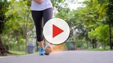 A caminhada diária reduz o risco de doenças cardíacas