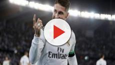 Calciomercato Juventus, dalla Spagna: Sergio Ramos potrebbe lasciare il Real Madrid