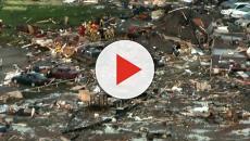 Usa, tornado rade al suolo un motel: il bilancio provvisorio è di 2 morti