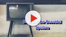 B&B Spoilers: A Forrester employee could murder to prevent Hope learning Phoebe is Beth
