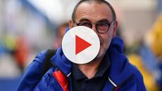 Juventus, Sarri sarebbe in pole position per la panchina bianconera