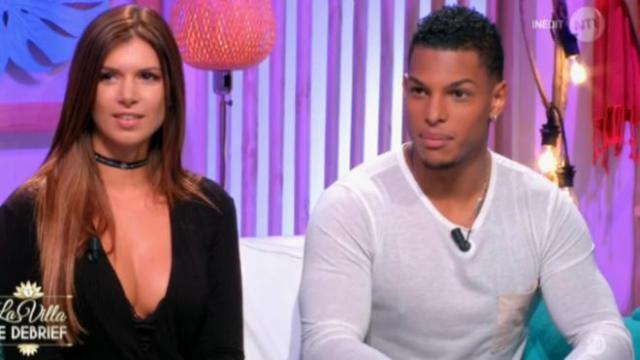 Marvin demande à Maeva de quitter l'interview avec Sam Zirah