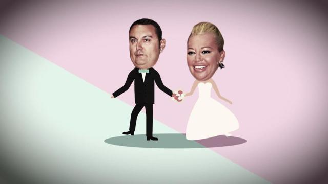 Por la exclusiva de su boda, Belén Esteban negociaría una cifra 'escandalosa'
