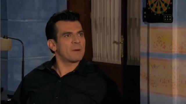 'A Que Não Podia Amar': Frederico chega à fazenda para se encontrar com Ana Paula