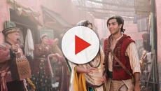 Dirigido por Guy Ritchie, 'Aladdin' leva o público nostálgico de volta à Agrabah