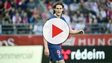 Mercato PSG : Edinson Cavani aurait dit à l'Atlético Madrid