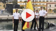 Cartago 19: El Rey comprueba las capacidades de submarinos de la Armada