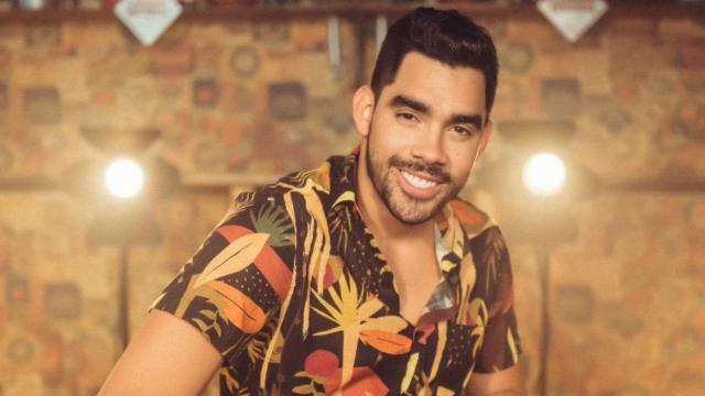 Morreu no começo da tarde desta segunda-feira (27) o cantor Gabriel Diniz