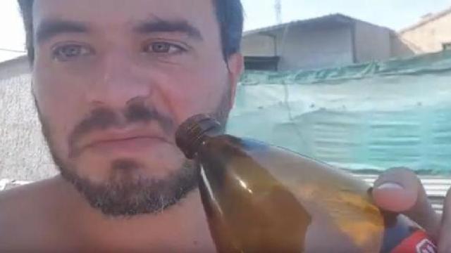 Dimite el candidato de VOX en Moguer por enseñar a usar la burundangaun en un vídeo