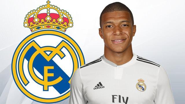 Mercato PSG : le Real Madrid pourrait signer Kylian Mbappé en août