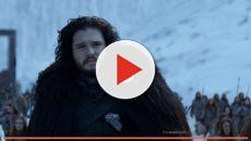 Ator que interpretava Jon Snow em 'Game of Thrones' se interna em clínica de reabilitação