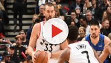 Marc Gasol y Serge Ibaka están en busca de su primer Anillo de la NBA