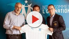Mercato : André Villas-Boas s'engage à remettre l'OM sur les rails
