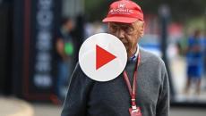 Niki Lauda, oggi i funerali: ultimo desiderio essere sepolto con la tuta della Ferrari
