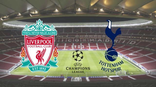 Liverpool x Tottenham: transmissão ao vivo da final da Liga dos Campeões neste sábado (1º)