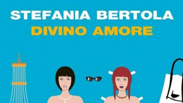 La scrittrice Stefania Bertola presenta il suo nuovo romanzo