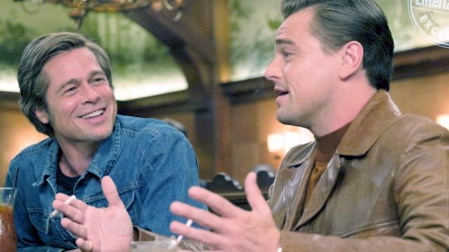 Cinéma : La bande-annonce de 'Once upon a time in Hollywood' enfin disponible