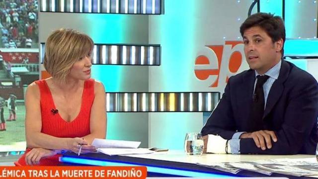 Fran Rivera genera polémica por suicidio de la trabajadora de Iveco
