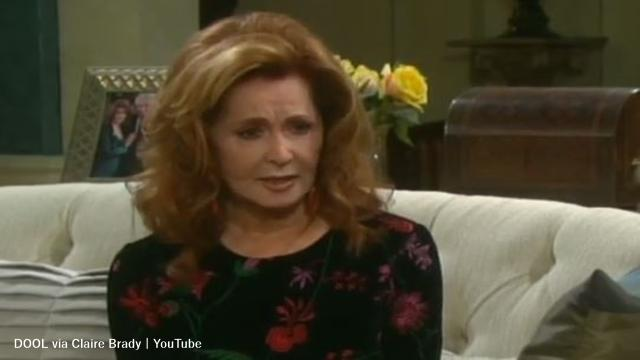 'Days of Our Lives' spoilers: Kristen's marked as fake Nicole by Maggie