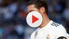 Sergio Ramos pide a Florentino Pérez dejar el Real Madrid