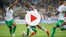 Jogo do Fluminense na Sul-America terá transmissão apenas pela internet