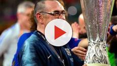 Europa League: trionfa il Chelsea di Maurizio Sarri