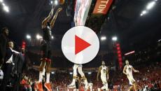 NBA Finals, Toronto Raptors-Golden State Warriors: gara 1 in TV il 31 maggio su Sky alle 3