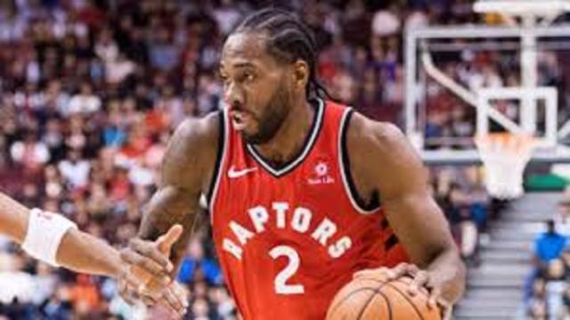 NBA : Les 5 meilleurs scoreurs avant la finale