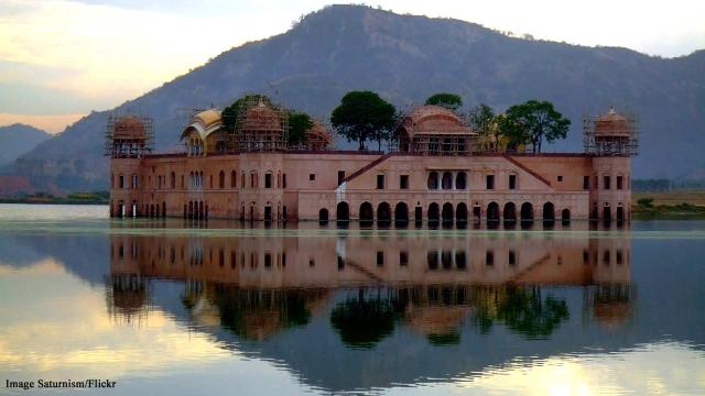 Visit 5 weird and wonderful locations in India