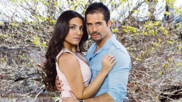 Em 'A Que Não Podia Amar', finalmente Ana Paula e Gustavo se reencontram