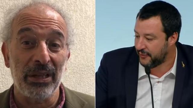 'La Rai è di tutti', Gad Lerner risponde alle lamentele di Salvini