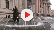 Metropolitan Museum of Art brings an outdoor exhibition in September