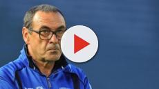 Maurizio Sarri, primo allenatore italiano a vincere l'Europa League