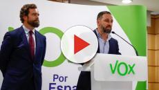 VOX exigirá a Casado y Rivera entrar en el Ayuntamiento de Madrid
