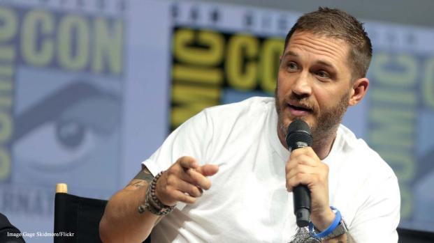 Tom Hardy and Steven Knight linked to drama about SAS origins