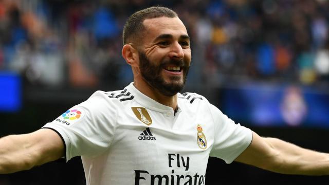 Mercato PSG: Paris ne lâcherait pas Karim Benzema